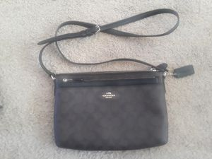 COACH Crossbody with Removable Clutch for Sale in Odenton, MD