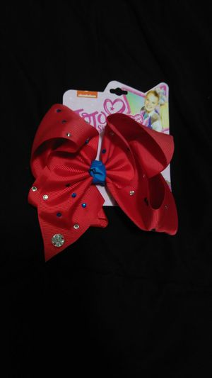 JOJO Bow (FREE WITH PURCHASE) for Sale in Davie, FL