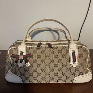 Authentic Gucci Bag for Sale in Smithfield, RI