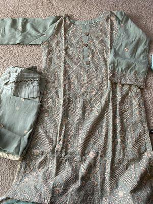 Cotton net suit for Sale in Manassas, VA