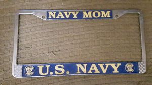 License Plate Cover for Sale in Glyndon, MD