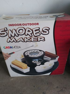 Household Items. Smore Kit, culinary items and decorations for Sale in Fresno, CA
