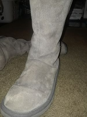 UGGs women's boots for Sale in Vancouver, WA