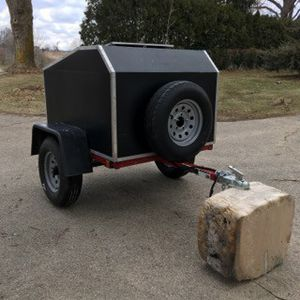 Luggage trailer for Sale in Holland, MI