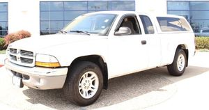 2004 Dodge Dakota SLT for Sale in Quincy, IL