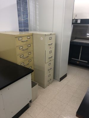 Filing cabinets for Sale in Oakmont, PA