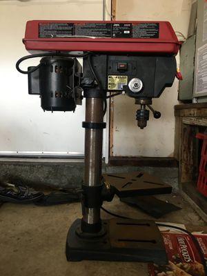 5 speed drill press brand name skill for Sale in San Jose, CA