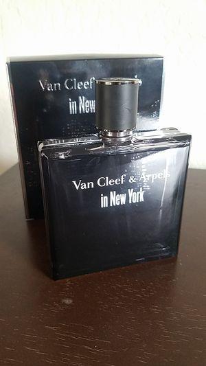 Van Cleef and Arpels in New York for men 125 ml/4.2fl.oz for Sale in Phoenix, AZ