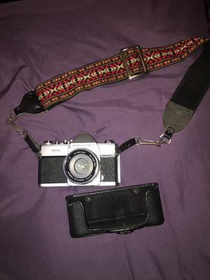 Mamiya 500 dtl 35mm film camera for Sale in Las Vegas, NV