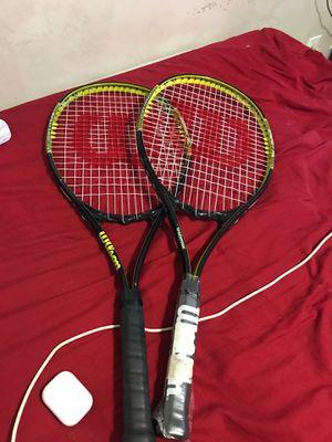 Wilson tennis racket for Sale in Davie, FL