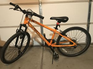 Teayl mountain bike for Sale in Upland, CA
