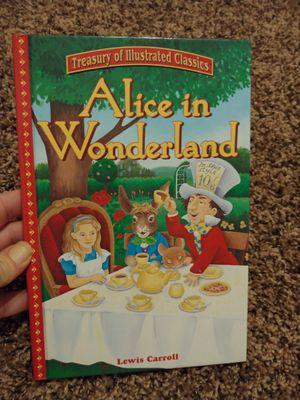 Alice in Wonderland for Sale in Houston, TX