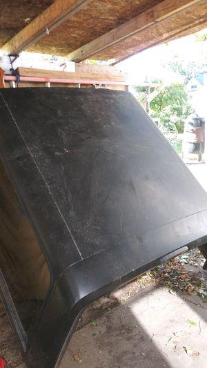 95 bronco camper shell for Sale in Peoria, IL