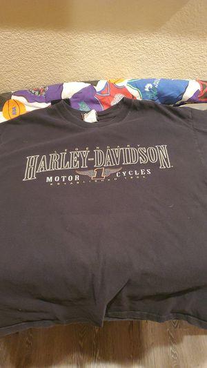 Vintage Harley Davidson Milwaukee T-shirt (L) for Sale in Manteca, CA