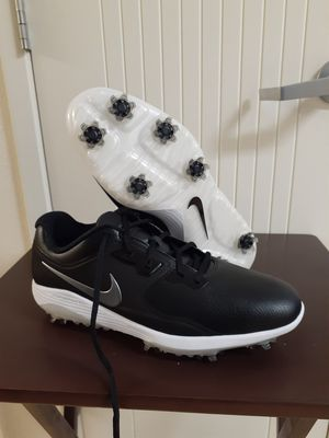 Nike Vapor Pro Men's Golf Shoes AQ2197-001 for Sale in Chula Vista, CA