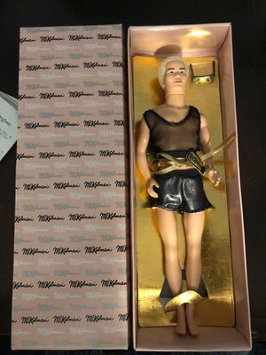 MiKelman Barbie Doll- $20 for Sale in Las Vegas, NV