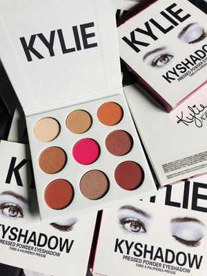 Kylie Makeup Eyeshadow for Sale in Staten Island, NY