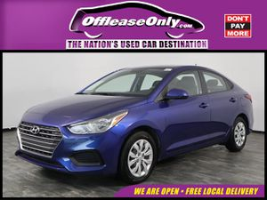 2019 Hyundai Accent for Sale in North Lauderdale, FL