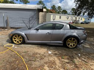 Mazda rx8 for Sale in Lake Wales, FL