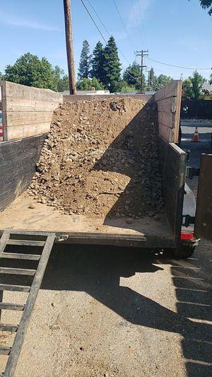 Free dirt for Sale in Modesto, CA