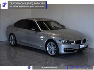 2014 BMW 3 Series for Sale in Escondido, CA
