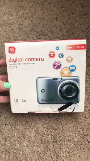 GE Smart Series Digital Camera for Sale in Orlando, FL