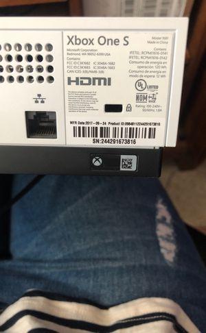 Xbox One S for Sale in Avon Park, FL
