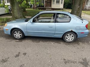 Hyundai Accent for Sale in Detroit, MI