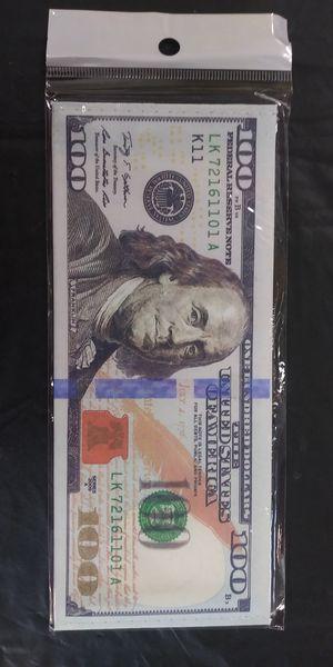 $100 Bi-Fold Wallet for Sale in Wichita, KS
