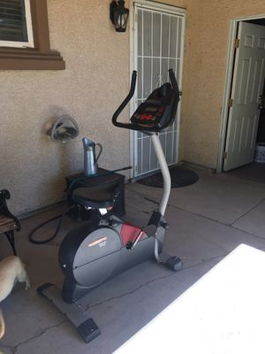 Electric exercise bicycle for Sale in Las Vegas, NV