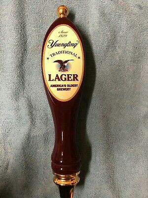 Yuengling Lager Tap Handle 12 Inch for Sale in Pulaski, TN