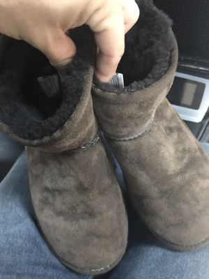 Ugg boots size 7 for Sale in Miami, FL
