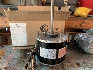 Century 1/3hp condenser fan motor for Sale in Bakersfield, CA