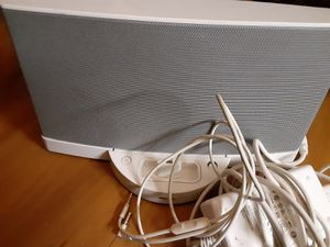 Bose Sound Dock!!! for Sale in Tempe, AZ