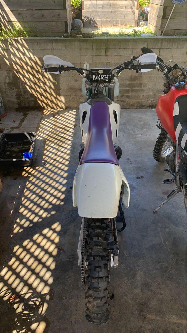 KTM 250 SX