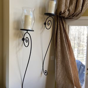 Wall Candle Holders for Sale in Gaithersburg, MD