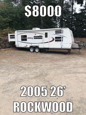 Rock wood Roo 26' for Sale in Battle Ground, WA