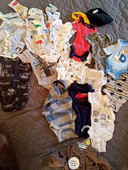 Baby Boy Preemie Clothes for Sale in Cape Coral,  FL