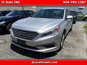 2015 Hyundai Sonata for Sale in Oakland Park, FL