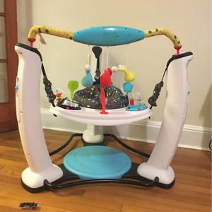 Exersaucer By Evenflow Jump & Learn Jam Session for Sale in Washington, DC