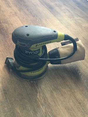 Ryobi palm sander for Sale in Wichita, KS