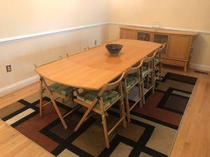 Dining Room Set for Sale in Fairfax, VA