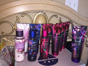 Victoria secret fragrances sets for Sale in North Las Vegas, NV