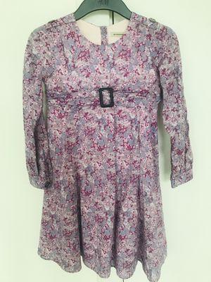 Burberry Girls Flower Dress Size 8 for Sale in Seattle, WA