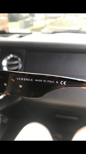 Versace Sun Glasses. for Sale in Centennial, CO