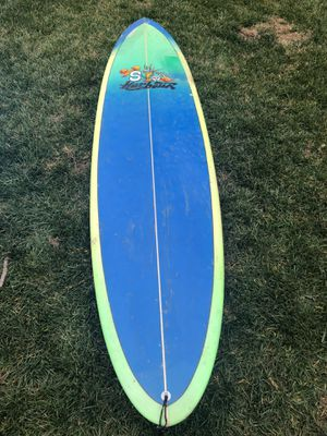 """Surfboard - Harbour Super Revolver 7'8"""" for Sale in Los Angeles, CA"""