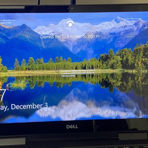 """Dell Inspiron 15 7573 15.6"""" 2-in-1 Laptop for Sale in Anaheim, CA"""