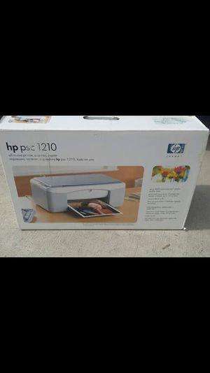 HP All -in-one Printer for Sale in Alexandria, VA