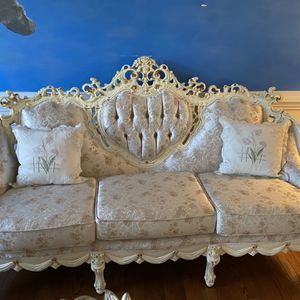 Authentic Italian Celiné Handcrafted Furniture for Sale in Chantilly, VA