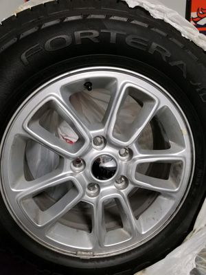 Jeep Grand Cherokee wheels for Sale in Las Vegas, NV